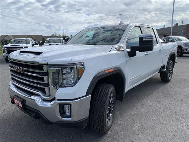 2020 GMC Sierra 2500HD SLT (Stk: 140012) in Carleton Place - Image 1 of 20