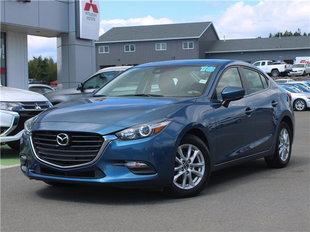 2018 Mazda Mazda3 GS (Stk: 200815B) in Fredericton - Image 1 of 14