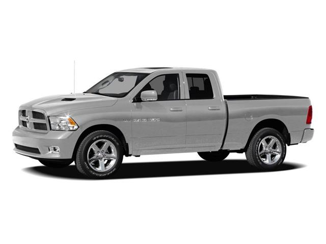 2012 RAM 1500 ST (Stk: 03386PA) in Owen Sound - Image 1 of 1