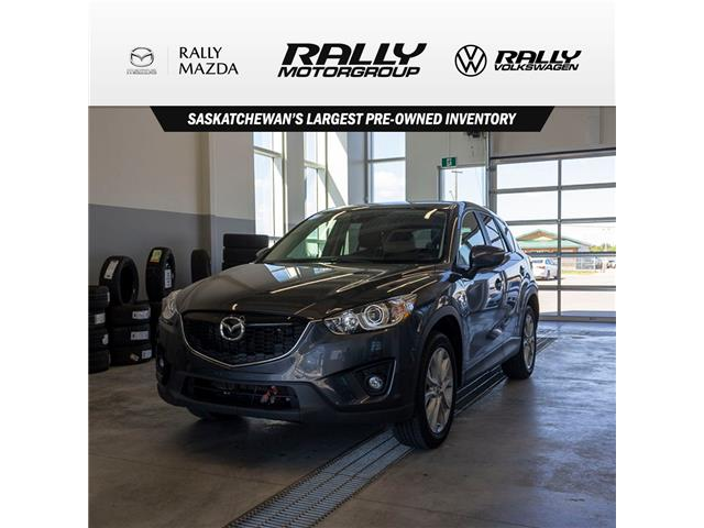 2015 Mazda CX-5 GT (Stk: COS07) in Prince Albert - Image 1 of 15
