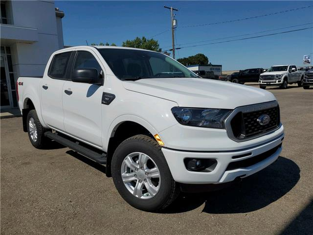 2020 Ford Ranger XLT (Stk: 20134) in Wilkie - Image 1 of 18