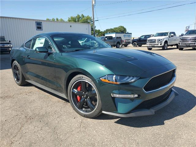 2020 Ford Mustang BULLITT (Stk: 20153) in Wilkie - Image 1 of 20