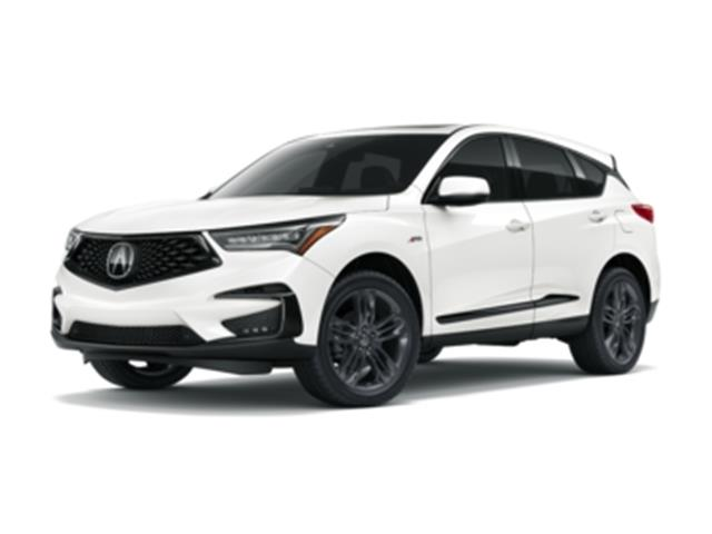 2021 Acura RDX A-Spec (Stk: 21021) in London - Image 1 of 1