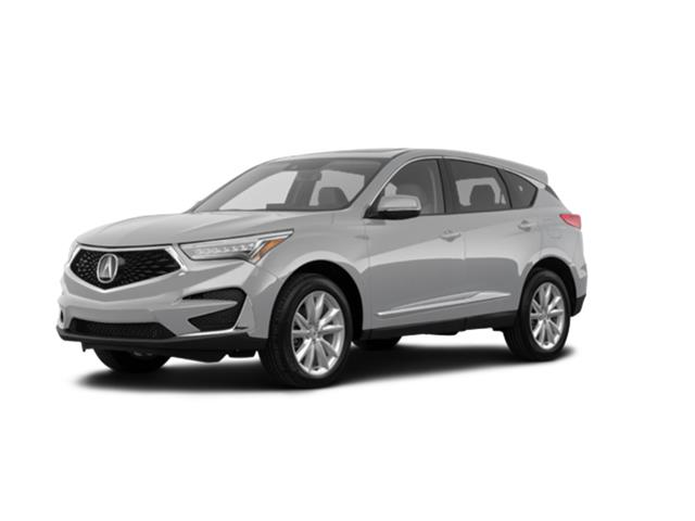 2021 Acura RDX Elite (Stk: 21010) in London - Image 1 of 1