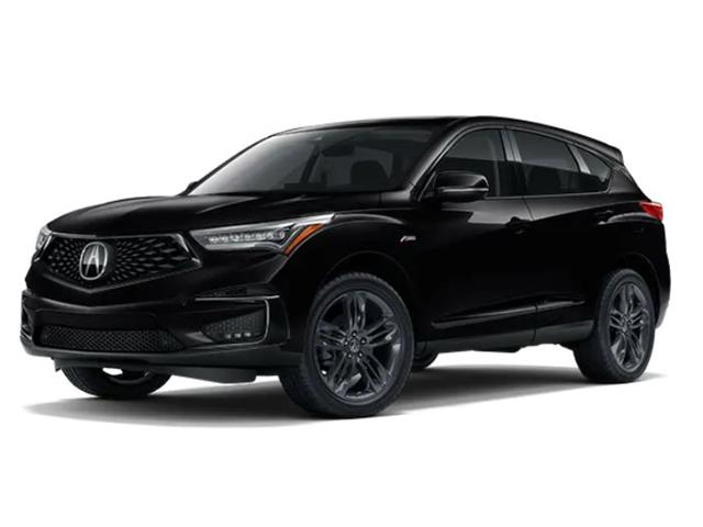 2021 Acura RDX A-Spec (Stk: 21013) in London - Image 1 of 1