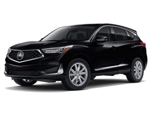 2021 Acura RDX A-Spec (Stk: 21012) in London - Image 1 of 1