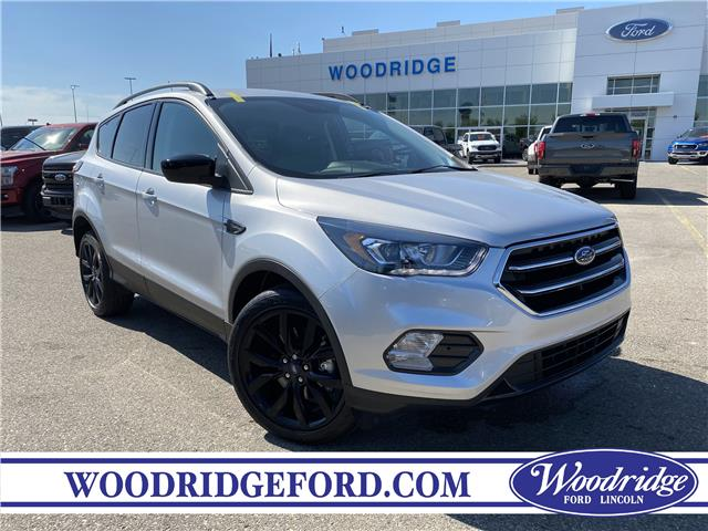 2019 Ford Escape SE (Stk: 17606) in Calgary - Image 1 of 20