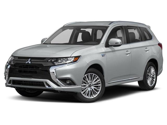 2020 Mitsubishi Outlander PHEV LE (Stk: 200990) in Fredericton - Image 1 of 9