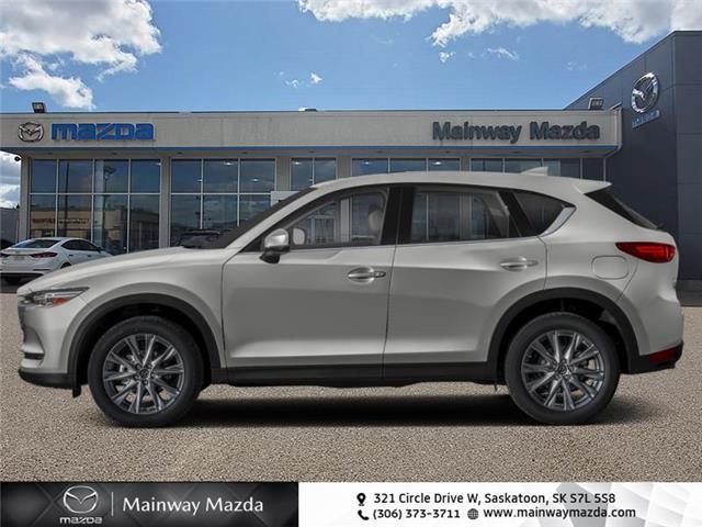 2020 Mazda CX-5 GT (Stk: M20243) in Saskatoon - Image 1 of 1