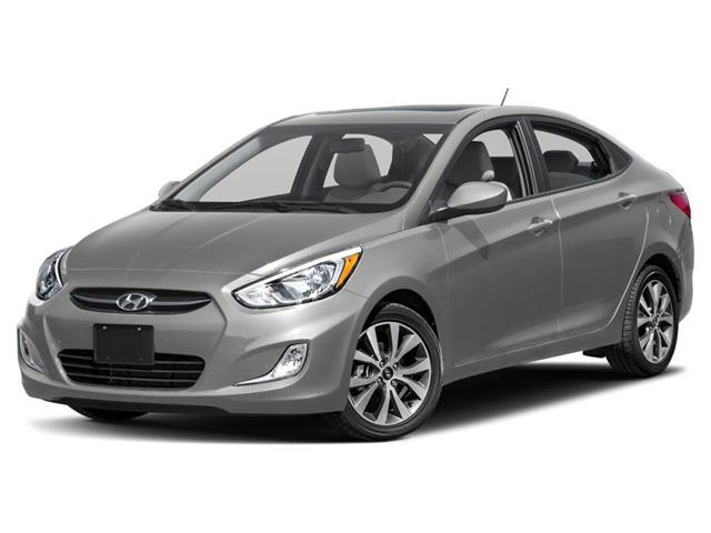 2017 Hyundai Accent SE (Stk: 347UBA) in Barrie - Image 1 of 9