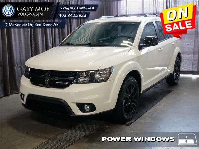 2016 Dodge Journey SXT/Limited (Stk: VP7423A) in Red Deer County - Image 1 of 24