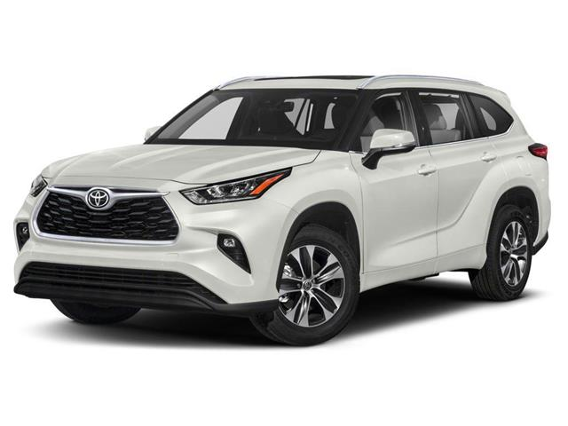 2020 Toyota Highlander XLE (Stk: N20451) in Timmins - Image 1 of 9