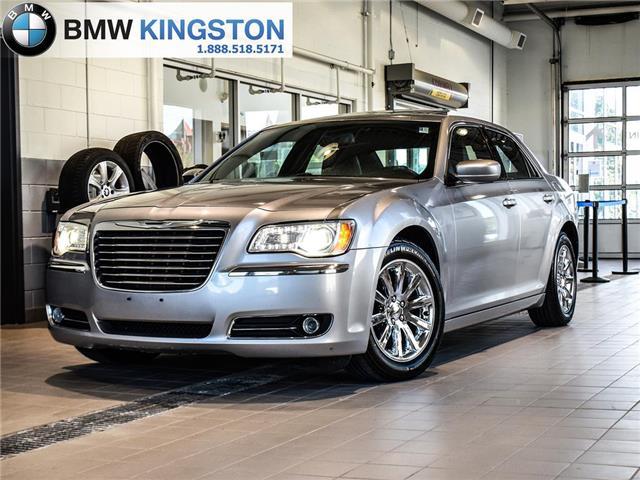 2013 Chrysler 300 Touring (Stk: 20115B) in Kingston - Image 1 of 30
