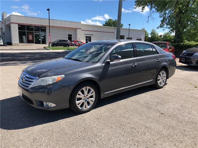 2012 Toyota Avalon XLS (Stk: U14720) in Goderich - Image 1 of 19