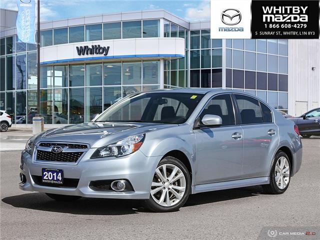 2014 Subaru Legacy  (Stk: 2144A) in Whitby - Image 1 of 27
