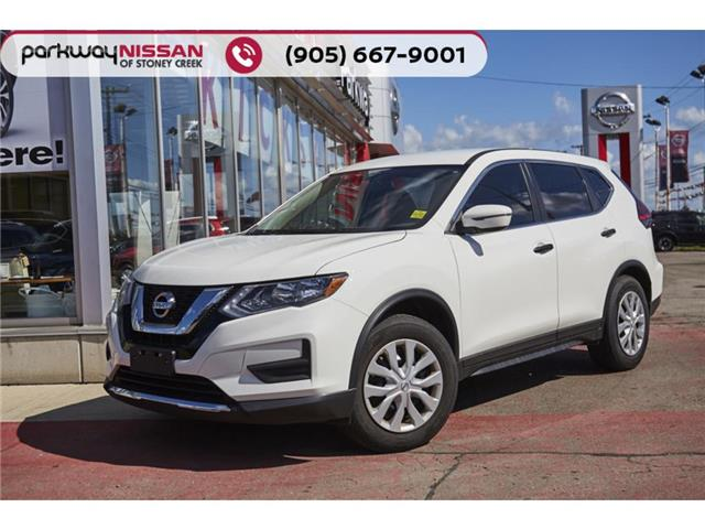 2017 Nissan Rogue  (Stk: N1672) in Hamilton - Image 1 of 20