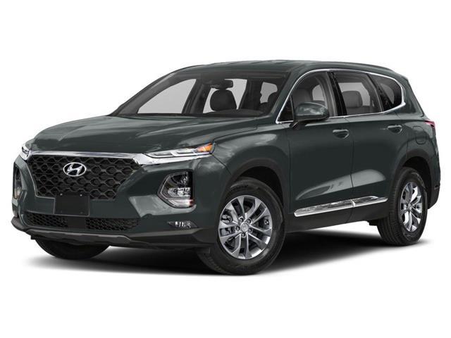 New 2020 Hyundai Santa Fe SEL  - Chilliwack - Mertin Hyundai