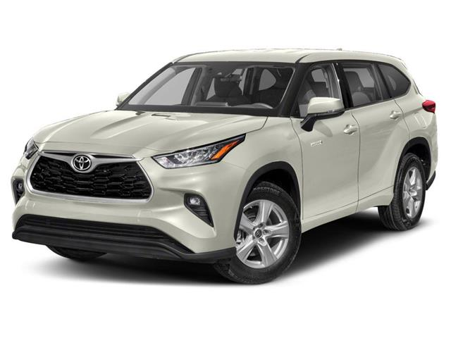 2020 Toyota Highlander Hybrid XLE (Stk: 200853) in Whitchurch-Stouffville - Image 1 of 9
