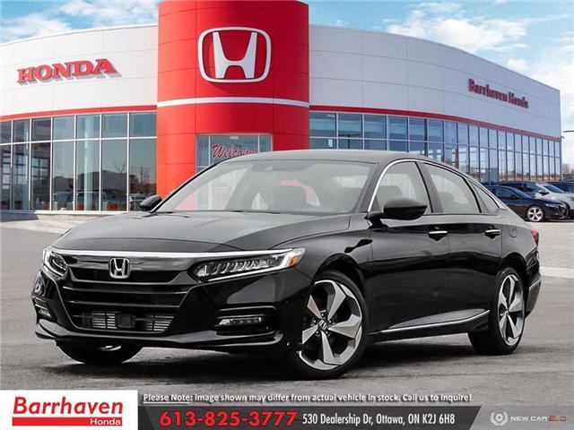 2020 Honda Accord Touring 1.5T (Stk: 3135) in Ottawa - Image 1 of 23