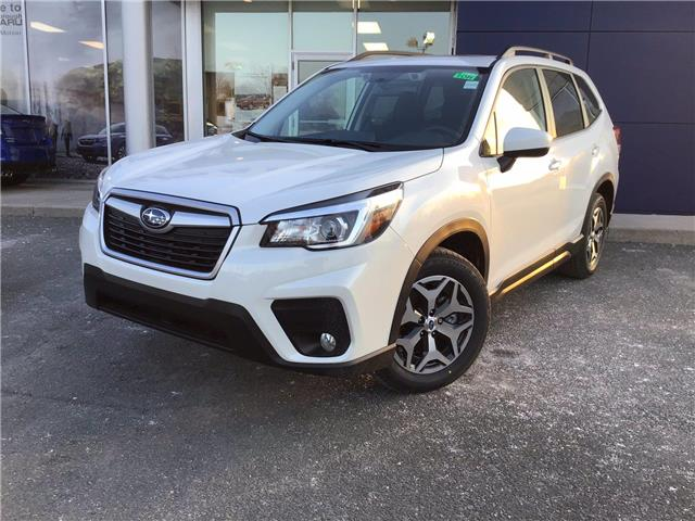 2020 Subaru Forester Touring (Stk: S4400) in Peterborough - Image 1 of 21