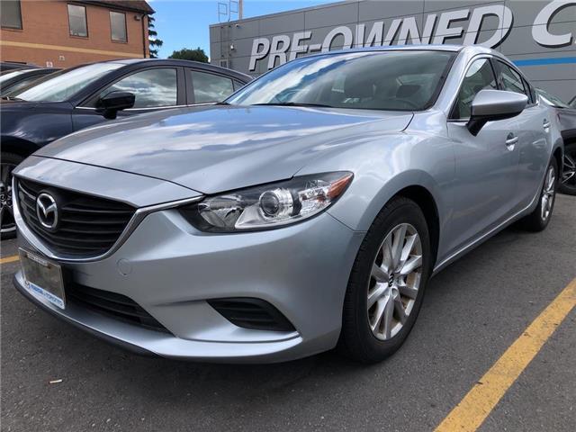 2016 Mazda MAZDA6 GS (Stk: P2867) in Toronto - Image 1 of 21