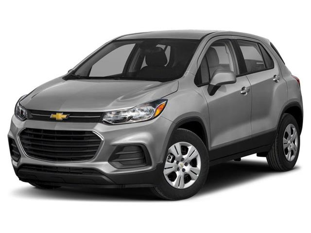 2021 Chevrolet Trax LS (Stk: 5028-21) in Sault Ste. Marie - Image 1 of 9