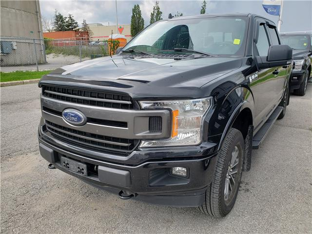2018 Ford F-150 XLT (Stk: U0539A) in Barrie - Image 1 of 5