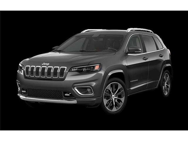 2020 Jeep Cherokee Overland (Stk: N20042) in Cornwall - Image 1 of 1