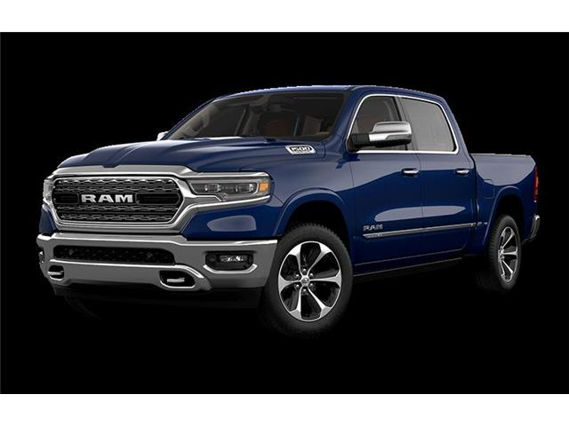 2020 RAM 1500 Limited (Stk: N20146) in Cornwall - Image 1 of 1