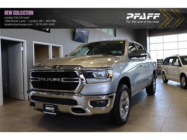 2020 RAM 1500 Big Horn (Stk: LC2096) in London - Image 1 of 1