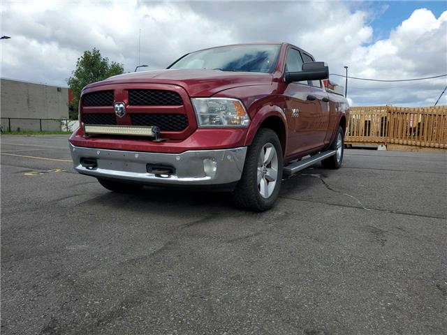 2015 RAM 1500 SLT (Stk: A20207) in Ottawa - Image 1 of 39