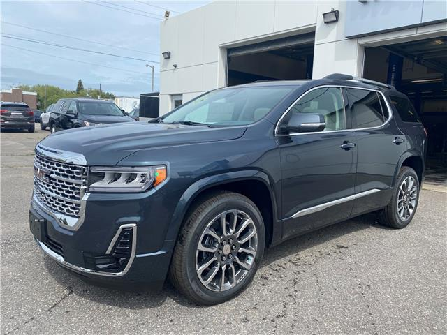 2020 GMC Acadia Denali (Stk: 20216) in Sioux Lookout - Image 1 of 7