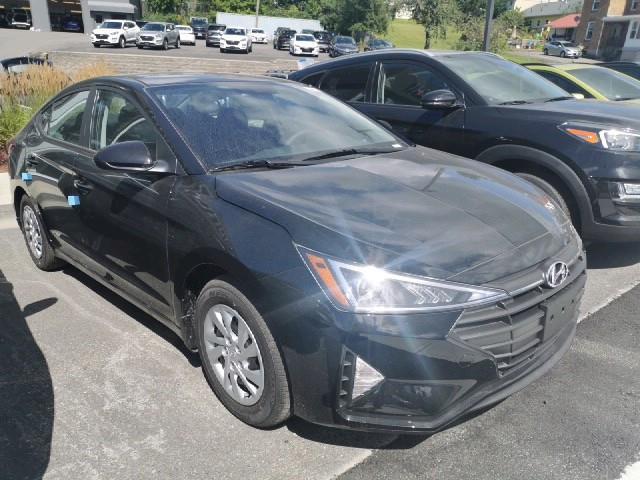 2020 Hyundai Elantra ESSENTIAL (Stk: 120-248) in Huntsville - Image 1 of 13