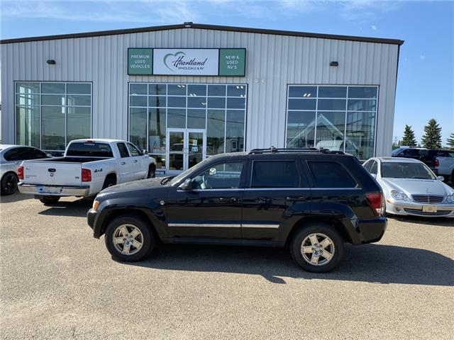 2005 Jeep Grand Cherokee Limited (Stk: HW984) in Fort Saskatchewan - Image 1 of 27