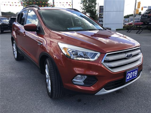 2019 Ford Escape SEL (Stk: R236A) in Cornwall - Image 1 of 28