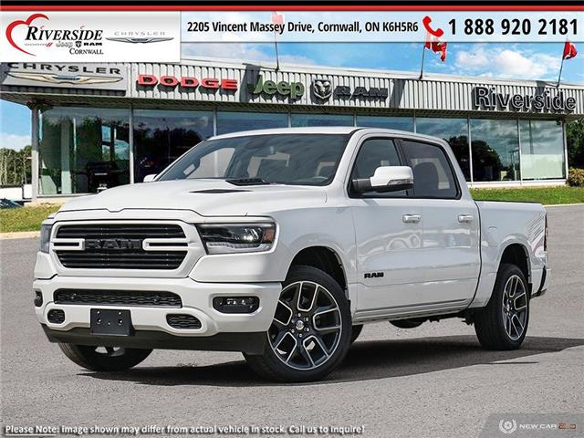 2020 RAM 1500 Rebel (Stk: N20034) in Cornwall - Image 1 of 23