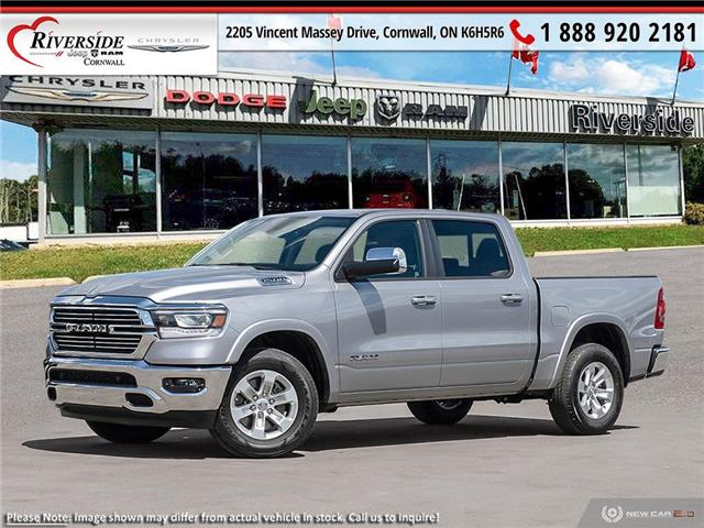 2020 RAM 1500 Laramie (Stk: N20123) in Cornwall - Image 1 of 23