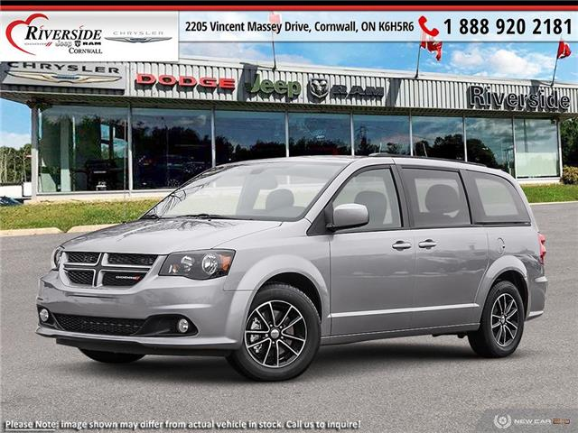 2020 Dodge Grand Caravan GT (Stk: N20102) in Cornwall - Image 1 of 23