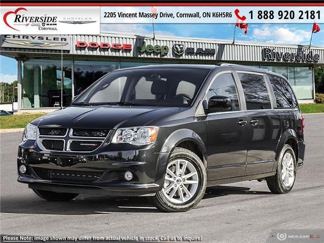 2020 Dodge Grand Caravan Premium Plus (Stk: N20163) in Cornwall - Image 1 of 22