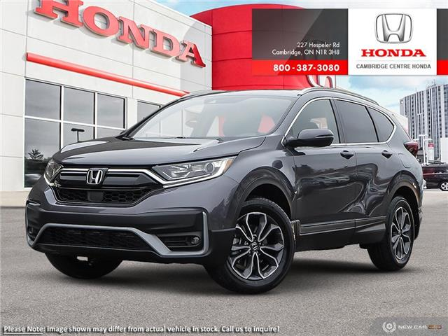 2020 Honda CR-V EX-L (Stk: 21141) in Cambridge - Image 1 of 24