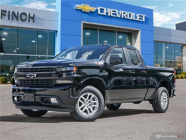 2020 Chevrolet Silverado 1500 RST (Stk: 151590) in London - Image 1 of 28