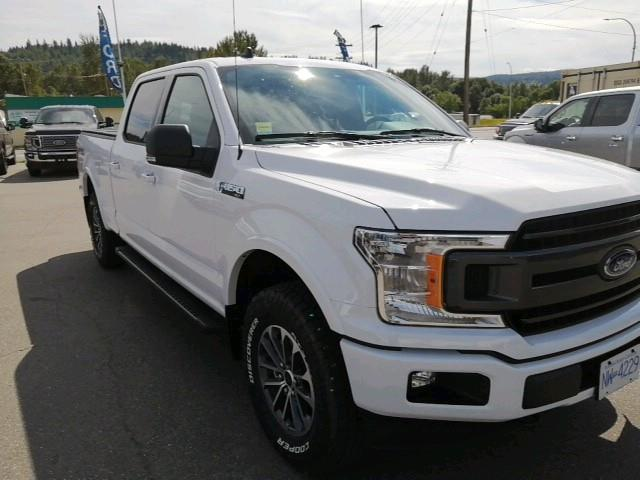 2020 Ford F-150 XLT (Stk: 20T102) in Quesnel - Image 1 of 14