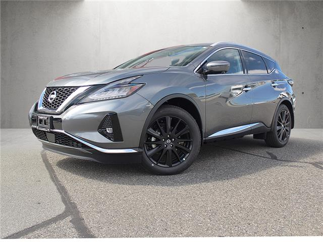 2020 Nissan Murano Limited Edition (Stk: N06-5447) in Chilliwack - Image 1 of 10
