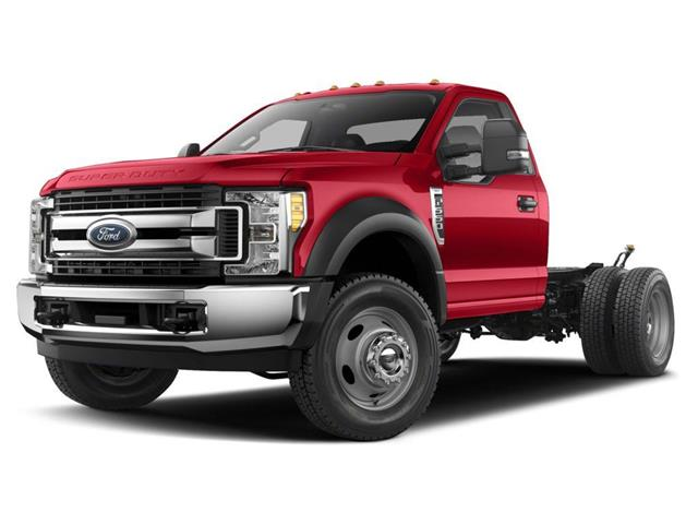 2020 Ford F-550 Chassis XLT (Stk: VB853) in Waterloo - Image 1 of 1