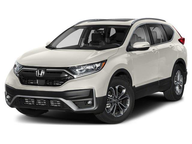 2020 Honda CR-V EX-L (Stk: 20373) in Steinbach - Image 1 of 9