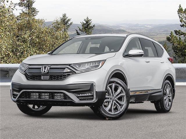 2020 Honda CR-V  (Stk: 20690) in Milton - Image 1 of 23