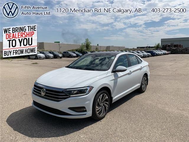 2020 Volkswagen Jetta Execline (Stk: 20138) in Calgary - Image 1 of 30