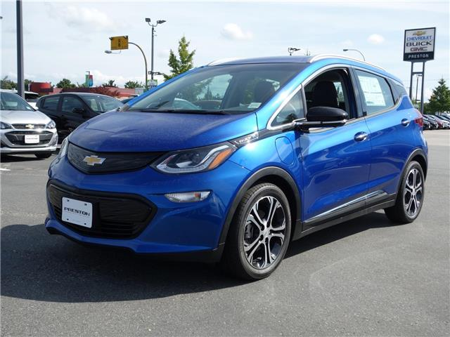 2020 Chevrolet Bolt EV Premier (Stk: 0209230) in Langley City - Image 1 of 6