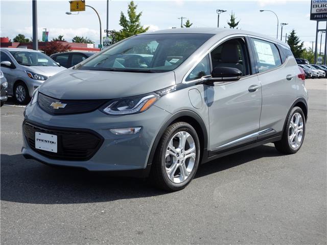 2020 Chevrolet Bolt EV LT (Stk: 0210250) in Langley City - Image 1 of 6