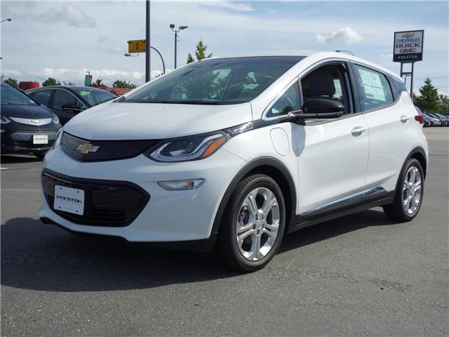 2020 Chevrolet Bolt EV LT (Stk: 0210390) in Langley City - Image 1 of 6